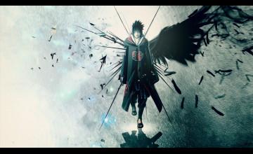 Naruto Shippuden Sasuke Wallpaper