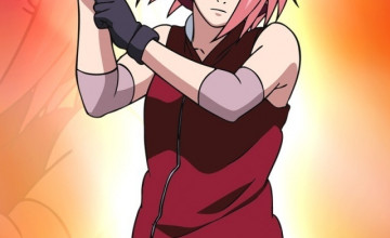 Naruto Shippuden Wallpaper iPhone
