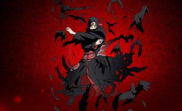 Naruto Wallpaper Itachi
