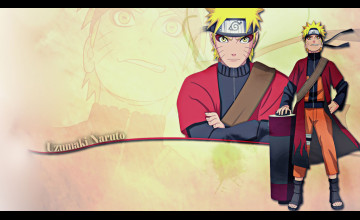 Naruto Wallpapers HD for iPhone