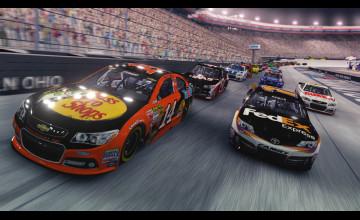 NASCAR Wallpaper 2016