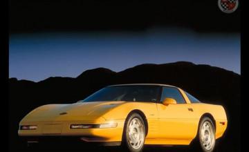 National Corvette Museum Wallpaper