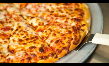 National Pizza Day Wallpapers