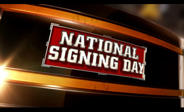 National Signing Day 2018 Wallpapers