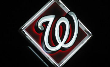 Nationals Wallpaper