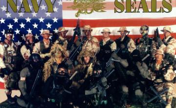 Navy Seal Wallpaper 1024x768