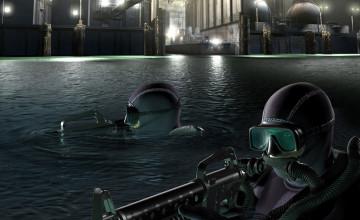 Navy Seal Wallpapers for Desktop