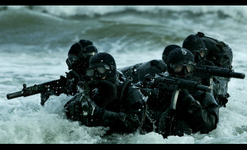 Navy Seals Wallpaper