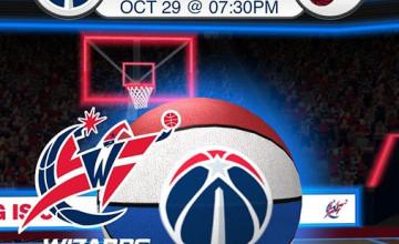 NBA 2015 Live Wallpaper