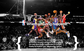 NBA Images Wallpaper