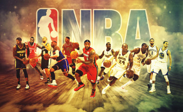 NBA Team Wallpaper