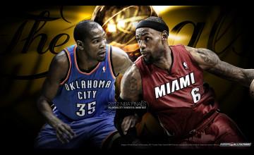 NBA Wallpaper Downloads