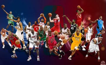 NBA Wallpapers 2016