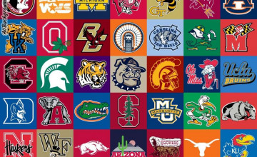 NCAA College Football Wallpaper