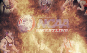 NCAA Wrestling Wallpaper