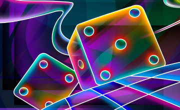 Neon Wallpapers for Desktop Background