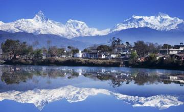 Nepal Wallpaper
