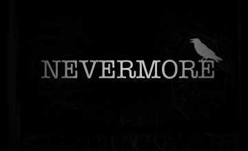 Nevermore Background