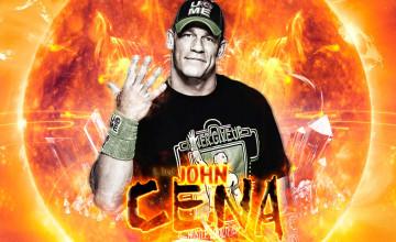 New 2015 John Cena Wallpaper