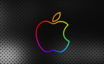 New Apple Wallpaper for iPads