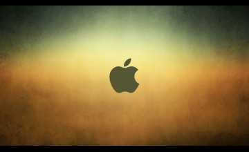 New Apple Wallpaper