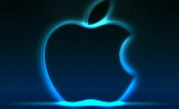 New Apple Wallpapers for iPhone