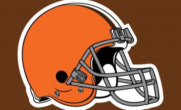 New Cleveland Browns Logo Wallpaper