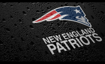 New England Patriots Wallpaper 2015