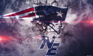 New England Patriots Wallpaper HD