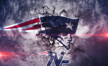 New England Wallpaper