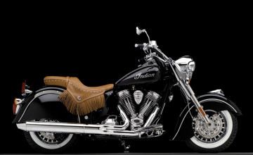 New Indian Motorcycles Wallpaper