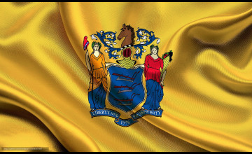 New Jersey State Wallpapers