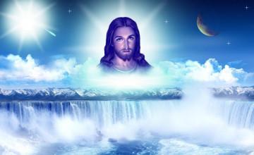 New Jesus Christ Wallpaper
