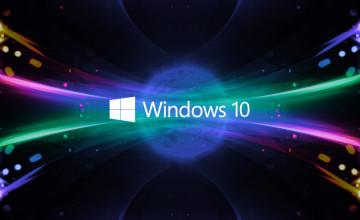 New Windows 10 Wallpaper Download