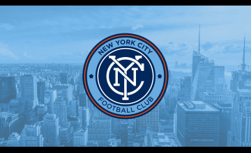 New York City FC Wallpapers