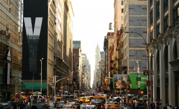 New York City Images Wallpaper