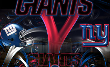 New York Giants Wallpaper Desktop