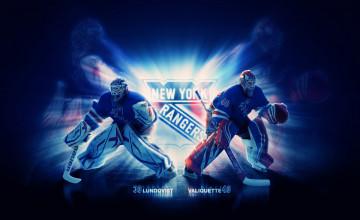 New York Rangers Background