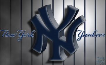 New York Yankees Wallpaper 2016
