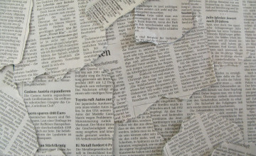 Newspaper Backgrounds