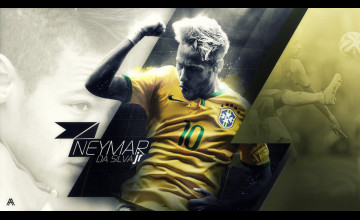 Neymar Jr Wallpaper 2015