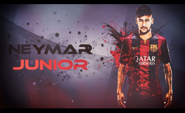 Neymar Wallpaper HD 2016