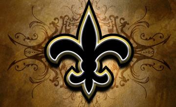 NFL Saints Wallpaper