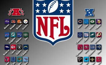 NFL Team Desktop Wallpaper