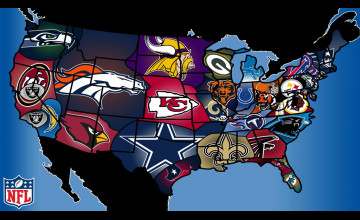 NFL Teams Wallpaper