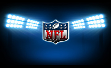 NFL Wallpaper for iPhone 5