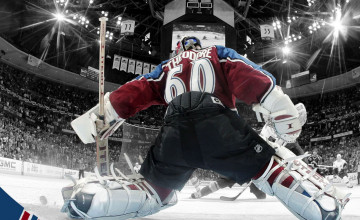 NHL Wallpaper HD