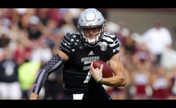 Nick Fitzgerald Wallpapers