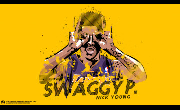 Nick Young Wallpaper Lakers