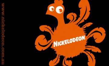 Nickelodeon Wallpaper